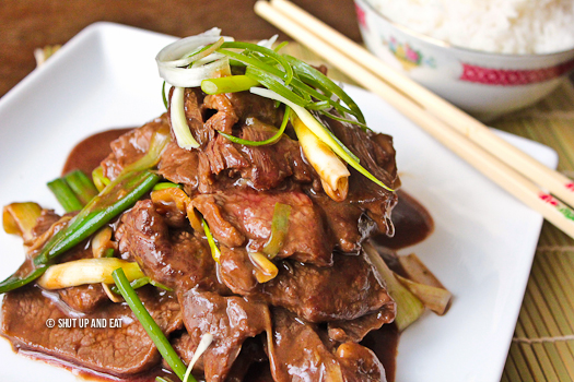 Mongolian Beef-4