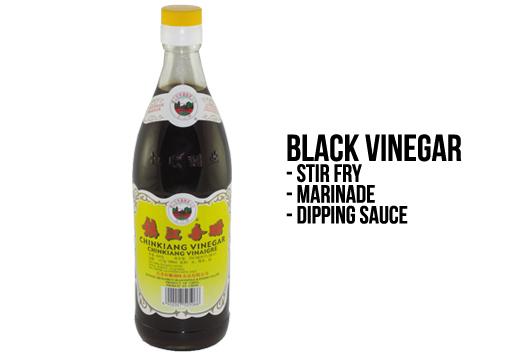 blackvinegar