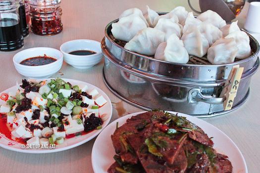 Jiu Xiang Dumplings