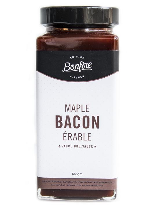 Maple Bacon