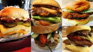 Uniburger Week 2016