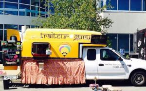 Montreal Food Truck