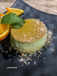 Pamika Dessert